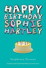 Happy Birthday, Sophie Hartley (Sophie Hartley)