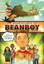 The Adventures of Beanboy (Adventures of Beanboy)