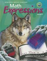Math Expressions, Volume 2 af Sybilla Beckmann, Karen C. Fuson