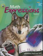 Math Expressions, Volume 2 af Karen C. Fuson, Sybilla Beckmann
