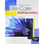 On Core Mathematics, Grade 4