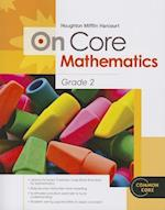 On Core Mathematics, Grade 2