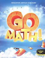 Go Math! Grade 4 (Go Math)