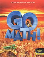 Go Math! Grade 2