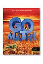 Go Math! Enrich Book Grade 2 af Houghton Mifflin Harcourt