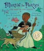 Martin de Porres (Americas Award for Childrens and Young Adult Literature Honorable Mention)