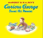 Curious George Saves His Pennies (Curious George)