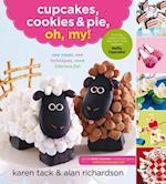 Cupcakes, Cookies, & Pie, Oh, My!