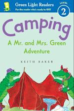 Camping (Green Light Readers. Level 2)