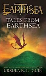Tales from Earthsea (The Earthsea Cycle, nr. 5)