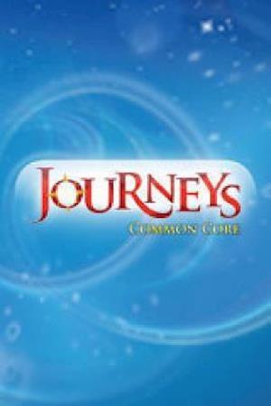 Houghton Mifflin Harcourt Journeys Reading Adventure