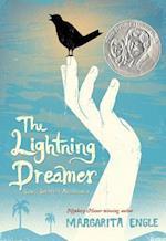 The Lightning Dreamer af Margarita Engle