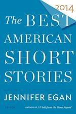 Best American Short Stories 2014 (The Best American)