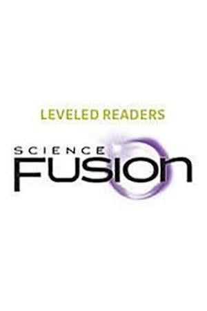 Science Leveled Readers