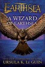 A Wizard of Earthsea (The Earthsea Cycle, nr. 1)
