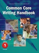 Common Core Writing Handbook Grade 1