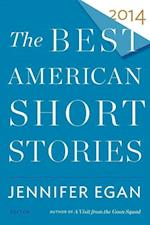 The Best American Short Stories 2014 (BEST AMERICAN SHORT STORIES)