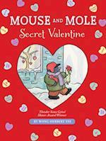 Secret Valentine (Mouse and Mole)