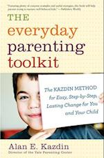 Everyday Parenting Toolkit af Carlo Rotella
