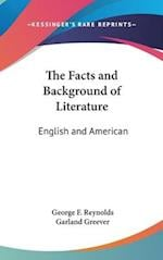 The Facts and Background of Literature