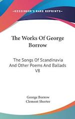The Works of George Borrow af George Borrow
