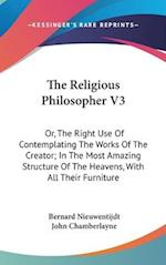 The Religious Philosopher V3