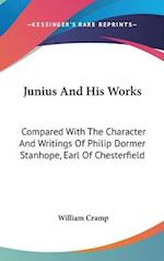 Junius and His Works af William Cramp