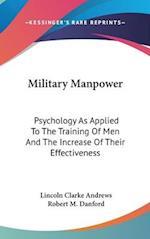 Military Manpower
