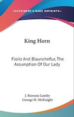 King Horn af J. Rawson Lumby