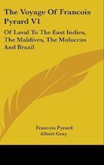 The Voyage of Francois Pyrard V1