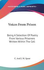 Voices from Prison