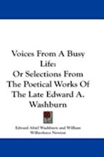 Voices from a Busy Life af William Wilberforce Newton, Edward Abiel Washburn