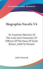Biographia Navalis V4