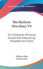 The Harleian Miscellany V9