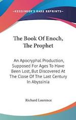 The Book of Enoch, the Prophet af Richard Laurence