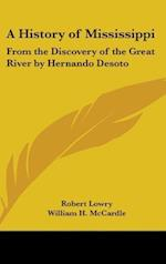 A History of Mississippi