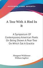 A Tree with a Bird in It af Margaret Widdemer