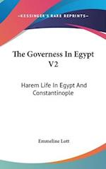 The Governess in Egypt V2