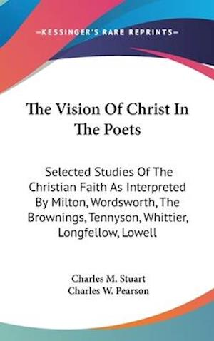The Vision of Christ in the Poets