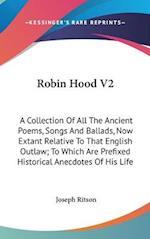 Robin Hood V2 af Joseph Ritson