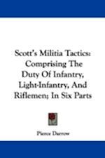 Scott's Militia Tactics
