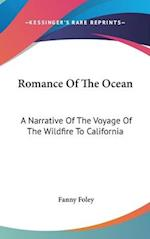 Romance of the Ocean af Fanny Foley