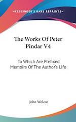 The Works of Peter Pindar V4