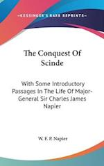 The Conquest of Scinde af W. F. P. Napier