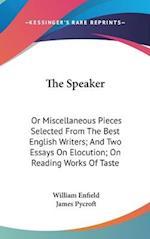 The Speaker af William Enfield