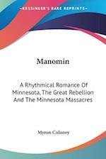 Manomin af Myron Coloney