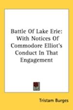 Battle of Lake Erie af Tristam Burges