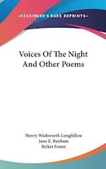 Voices of the Night and Other Poems