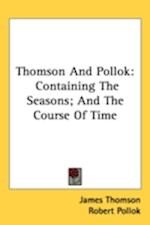 Thomson And Pollok