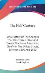 The Half Century af Emerson Davis
